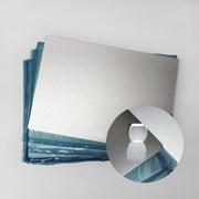 Матовая ламинационная пластина (210х297мм) фото