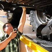 Техническое гарантийное и послегарантийное обслуживание гаражного и диагностического оборудования фото