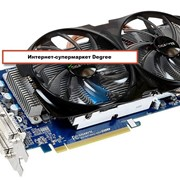 Видеокарта Radeon HD7790 Gigabyte (GV-R779OC-2GD) фото