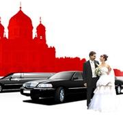 Обслуживание свадеб и торжеств фото
