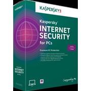Антивирус Kaspersky Internet Security 2015 фото