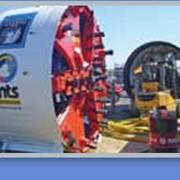Тоннеллепроходческий щит Perforator MTS 2000 EPB фото