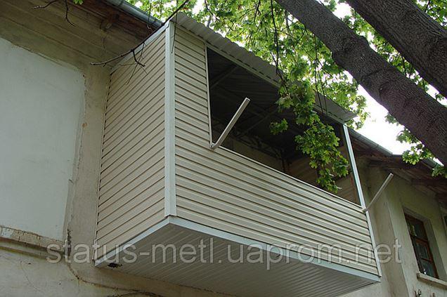 Все объявления севастополя - балконы, увеличение балконов. п.