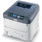 Принтер Oki C711CDTN-MULTI фото