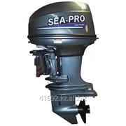 Мотор Sea-Pro T40S&amp-E фото