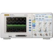 Цифровой осциллограф смешанных сигналов Rigol DS1052D фото