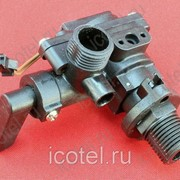 Датчик протока 3040.00.04.00 (Z3040000400, 3040000400) Termet G19-00 AQUAHEAT ELEKTRONIC фото