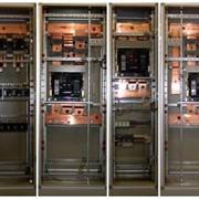 Сборка и установка электрощитов, ВРУ, электросчетчиков фото