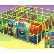 Детский лабиринт HL7035-3 фото