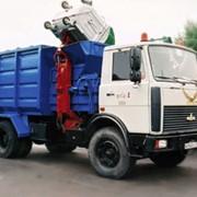 Машины уборочные УМП-1 фото