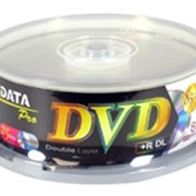 Диски DVD повышенной емкости фото