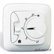 Регулятор температуры РТ, Roomstat 110 (белый) фото