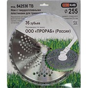 PRORAB 842536 TB Пильный диск фото