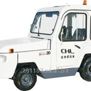 Дизельный Тягач CHL для перевозки грузов весом от 2.0 до 8.0 тонн фото