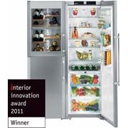 Холодильник Liebherr SBSes 7165 фото