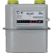 Счетчик газа ВК-G 4 Т левый/правый фото