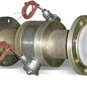 Клапан двухступенчатый соленоидный, двойного действия, нормально закрытый, с разгруженным поршнем, высокой пропускной способности фото