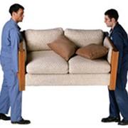 Перевозка мебели фото