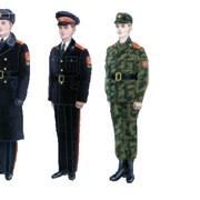 Кадетские костюмы фото