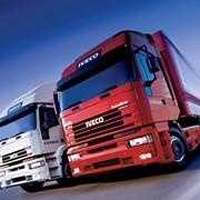 Транспортные услуги - весь спектр услуг по транспортировке грузов