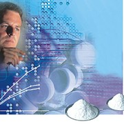 Фармацевтические ингредиенты, Высокофункциональный наполнитель Силифицированная микрокристаллическая целлюлоза PROSOLV®SMCC JRS Pharma фото