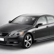 Автомобили легковые, Автомобили легковые седаны Lexus GS 300, Легковые автомобили с однообъемными кузовами, Легковые автомобили особо малого класса (A) фото