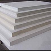 Керамоволокнистая плита 1260 STD Ceramic Fiberboard 600*600*30 фото