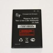 (АКБ) Fly (BL4031) IQ4403 в Тех.уп фото