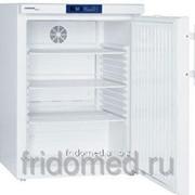 Холодильник лабораторный Liebherr LKUv 1610 с принудительной вентиляцией фото