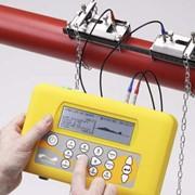 Расходомер переносной ультразвуковой Portaflow 330 фото