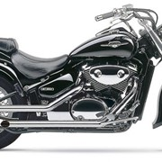 Мотоцикл Suzuki Boulevard С50