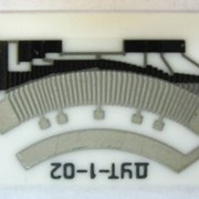 Резистивный элемент датчика уровня топлива для ВАЗ-21102 фото