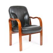 Кресла для посетителей CHAIRMAN 658 фото