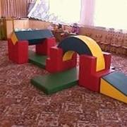 Маты детские игровые складные фото