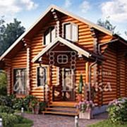 Дом-баня «Вишня» фото