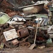 Куплю чермет в Лукьяново вывоз металлолома в люберцах в Кубинка