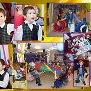 Детские праздники Киев фото