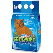 Наполнители для кошачьих туалетов фото