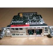 Cisco VIC2-2FXO фото