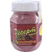 Продукт Десерт-кисель «Молочно-фруктовый» 117 фото