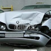 Выкуп авто в любом состоянии после ДТП фото