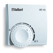 Регулятор непрерывного VRT 40 действия для управления по температуре воздуха в помещении, пр-во Vaillant Group (Германия) фото