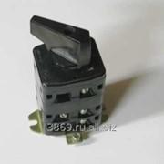 Пакетный кулачковый переключатель пкп25-11-29 фото