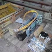 Гидромолот для экскаватора-погрузчика JCB, Cat, Komatsu, Volvo, Case фото