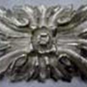 Мы оказываем услуги гальванического серебрения металлов, кроме серебрения пластика. фото