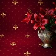 Ковровые покрытия Лилия Роза фото