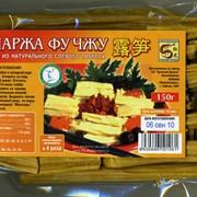 Спаржа (лапша из натурального соевого творога) 150г. фото