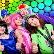 Организация детских праздников, Аниматоры в Алматы фото