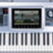 Синтезаторы фото