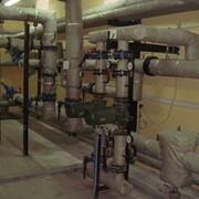 Проектирование и монтаж индивидуальных тепловых пунктов (ИТП) и центральных тепловых пунктов (ЦТП) на базе отечественного и импортного оборудования. фото